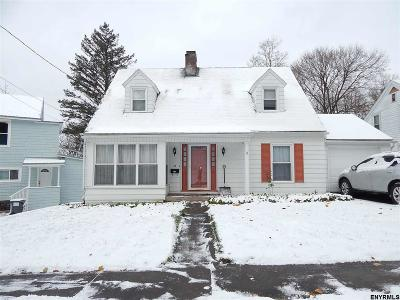 Canajoharie Single Family Home New: 59 3rd Av