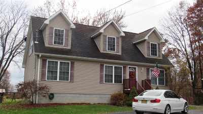 Greene County Single Family Home For Sale: 15 Post Av