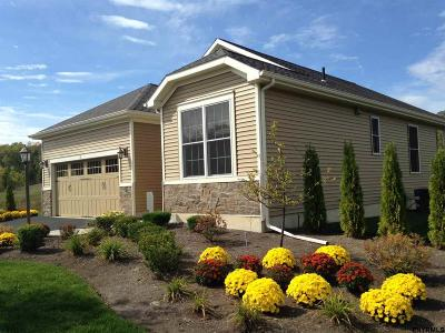 Colonie Single Family Home For Sale: Wexford Dr