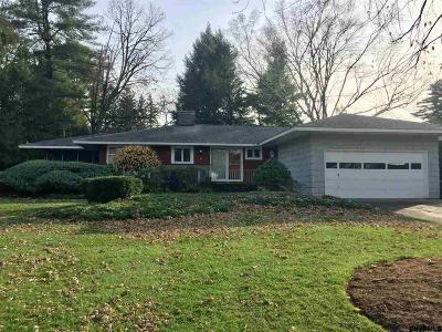 Queensbury, Fort Ann Single Family Home For Sale: 81 Fort Amherst Rd