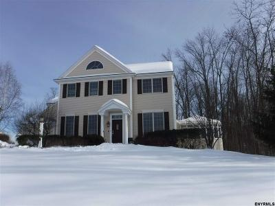 Colonie Single Family Home New: 37 Dutch Meadows Dr