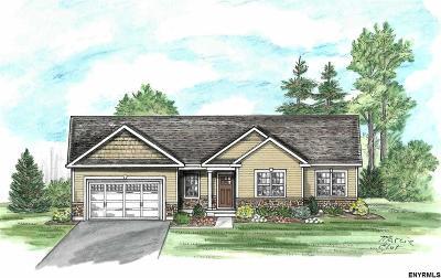 Fulton County, Hamilton County, Montgomery County, Saratoga County, Warren County Single Family Home New: 108 Butler Rd