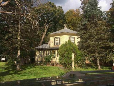 Copake Single Family Home For Sale: 193 County Rt 7a