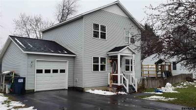 Stillwater NY Single Family Home New: $199,000