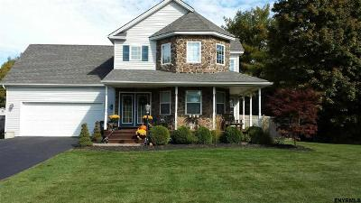 Queensbury NY Single Family Home New: $299,900