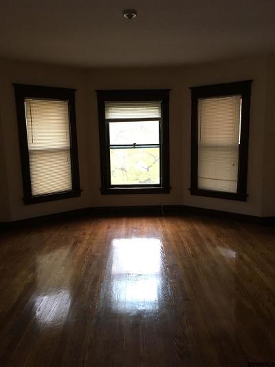 Schenectady Rental For Rent: 1442 Glenwood Blvd