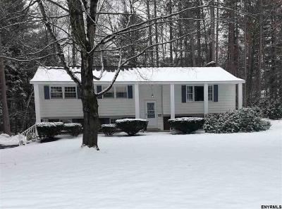 Wilton Single Family Home For Sale: 12 Lonesome Pine Tr