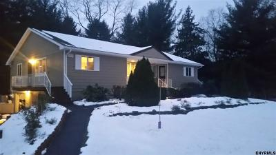Saratoga County Rental For Rent: 548 Grooms Rd