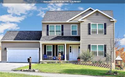 Stillwater Single Family Home For Sale: 177 Gurba Dr