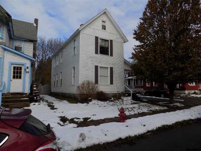 Montgomery County Single Family Home For Sale: 16 Hough St