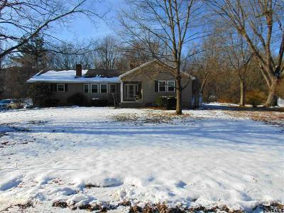 Schoharie County Single Family Home For Sale: 206 Orchard St