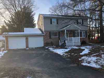 Clifton Park Single Family Home For Sale: 342 Moe Rd
