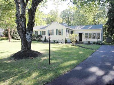 Bethlehem Single Family Home For Sale: 20 Vagele La