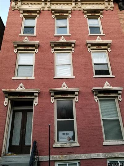 Troy Rental For Rent: 156 3rd St