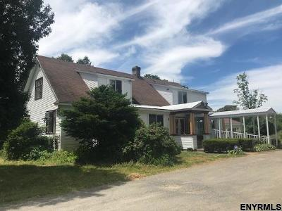 Galway, Galway Tov, Providence Multi Family Home For Sale: 1435 Perth Rd