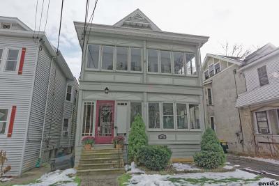 Albany Rental For Rent: 89 South Pine Av