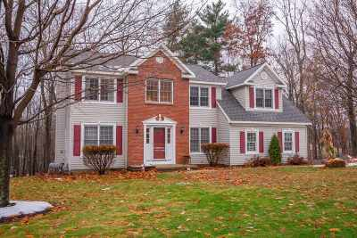 East Greenbush Single Family Home For Sale: 5 Pineview La