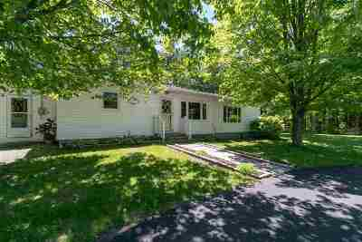 Greene County Single Family Home For Sale: 307 W Silver Spur Rd