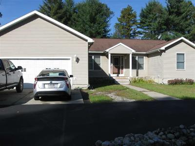 Queensbury, Fort Ann Single Family Home For Sale: 686 Corinth Rd