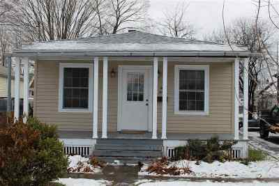 Rotterdam Single Family Home For Sale: 3020 Myrtle Av