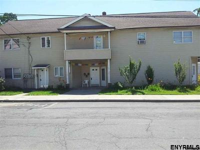 Schenectady Multi Family Home For Sale: 1601 Becker St