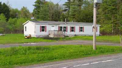Johnstown Single Family Home For Sale: 3862 State Highway 29