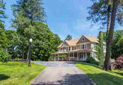 Rensselaer County Single Family Home For Sale: 10 Kinney St