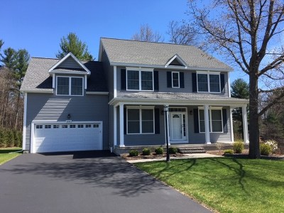 Guilderland Single Family Home For Sale: 1440 Rocco Dr