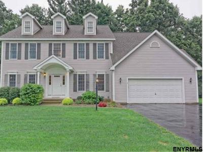 Clifton Park Rental For Rent: 6 Cathywood Ct
