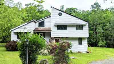Single Family Home For Sale: 49 Locksmith Way