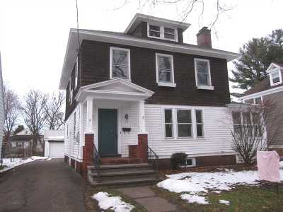 Johnstown Single Family Home For Sale: 3 Prindle Av