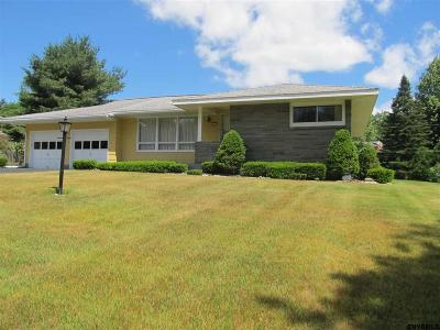 Colonie Single Family Home For Sale: 5 Little La