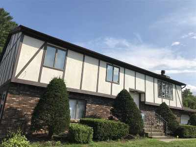 Albany, Amsterdam, Cohoes, Glens Falls, Gloversville, Hudson, Johnstown, Mechanicville, Rensselaer, Saratoga Springs, Schenectady, Troy, Watervliet Single Family Home For Sale: 380 Magazine St