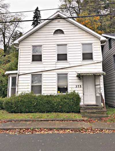 Greene County Single Family Home Price Change: 375 Main St