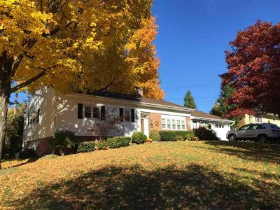 Single Family Home For Sale: 2 Alena Dr