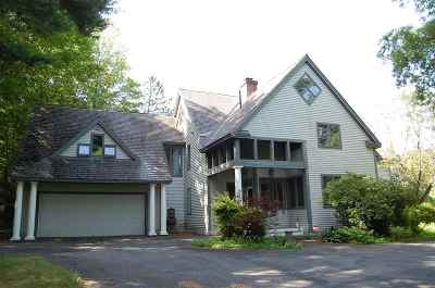 Fulton County, Hamilton County, Montgomery County, Saratoga County, Warren County Single Family Home For Sale: 2254 Galway Rd