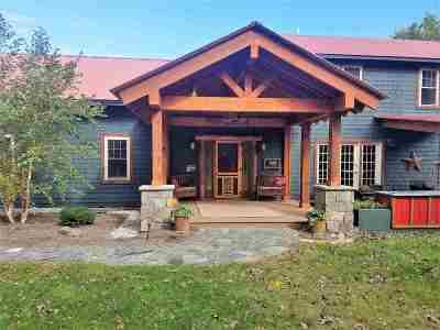 Hague NY Single Family Home For Sale: $499,900