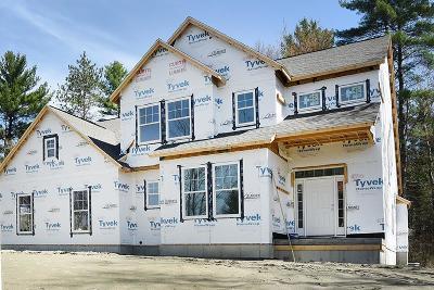 Fulton County, Hamilton County, Montgomery County, Saratoga County, Warren County Single Family Home For Sale: 2 Calvin Ct