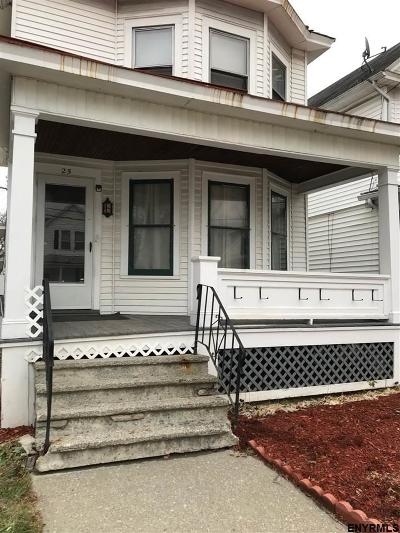 Albany Rental For Rent: 25 Marshall St