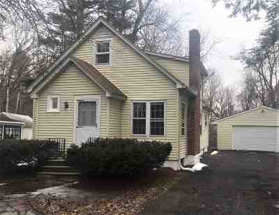 Albany NY Single Family Home For Sale: $224,900