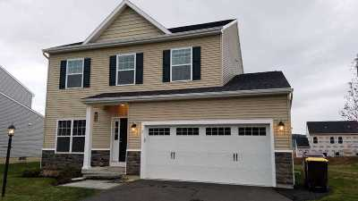 Colonie Single Family Home For Sale: 7 Nantucket St
