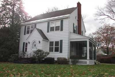 Schenectady Single Family Home New: 1914 Grand Blvd