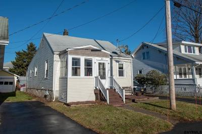 Colonie Single Family Home For Sale: 43 Arcadia Ct