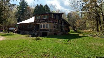 Warren County Single Family Home For Sale: 12 Tucker Rd