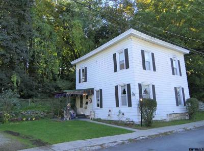 Montgomery County Single Family Home For Sale: 29 Washington St