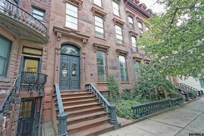 Albany Rental New: 327 State St
