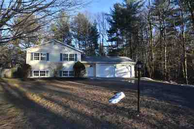 Albany County, Columbia County, Greene County, Fulton County, Montgomery County, Rensselaer County, Saratoga County, Schenectady County, Schoharie County, Warren County, Washington County Single Family Home New: 2 Carriage Way