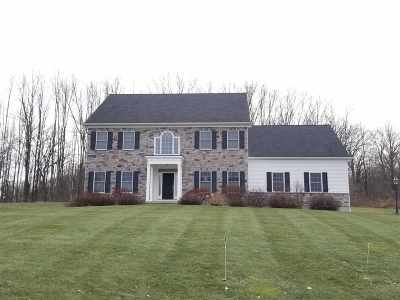 Ballston Spa Single Family Home For Sale: 6 Meadowbrook Ct