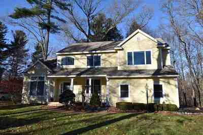 Clifton Park Single Family Home For Sale: 11 Coventry Dr