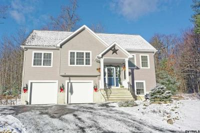Albany, Amsterdam, Cohoes, Glens Falls, Gloversville, Hudson, Johnstown, Mechanicville, Rensselaer, Saratoga Springs, Schenectady, Troy, Watervliet Single Family Home New: 128 Landon Dr